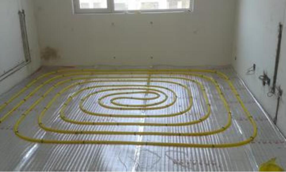 卫生间浴室电地暖系统方案设计问答